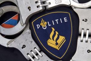 politieboeien